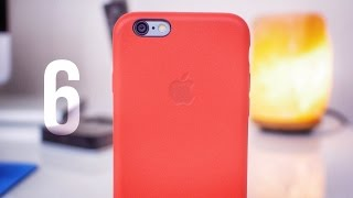 getlinkyoutube.com-Top 6: Best iPhone 6 Cases!