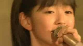 藤本美貴「ブギートレイン'03」