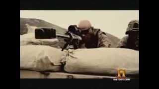getlinkyoutube.com-Version raccourcie de;  Barrett .50 cal M82 Sniper Kill Shot (A MUST WATCH)