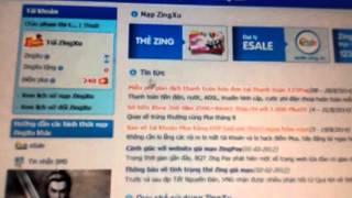 getlinkyoutube.com-Hack xu bang cack kiem tra phan tu
