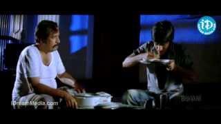 Kalavar King Movie - Nikhil Siddhartha, K Viswanath Best Sentimental Scene