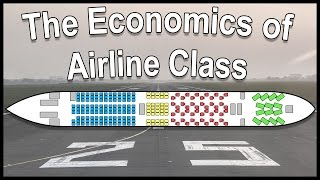 The Economics of Airline Class