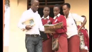 "getlinkyoutube.com-Living Life: Herbert ""Sevo"" Ssegujja, the Museveni impersonator."