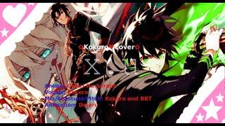 getlinkyoutube.com-【Kokoro】X.U. Owari No Seraph 【Happy B-day Kazuki~!!♥】