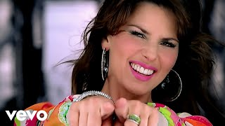 Shania Twain - Party For Two ft. Billy Currington