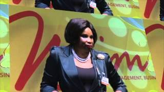 WIMBIZ 2014 Annual Conference Overview