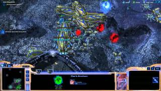 getlinkyoutube.com-Starcraft: Mass Recall P4.7 - The Insurgent