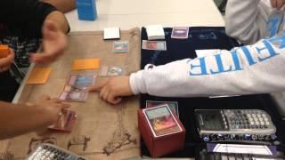 getlinkyoutube.com-Elite Matches: Kozmo vs. Qliphort