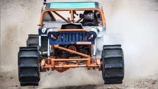 getlinkyoutube.com-Formula Offroad EXTREME HILL CLIMB - Skien FULL MOVIE! NEXT HERO