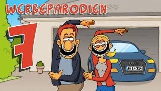 getlinkyoutube.com-Ruthe.de - Werbeparodien 7