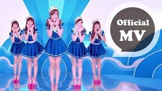 getlinkyoutube.com-Popu Lady [ 戀愛元氣彈 Love Bomb ] Official MV HD