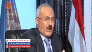getlinkyoutube.com-علي عبد الله صالح يقلد الفنان الحاوري