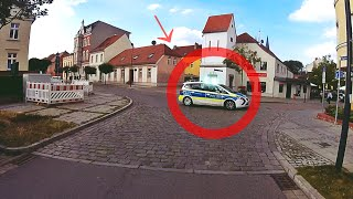 getlinkyoutube.com-SIMSON FREUNDE || TOO FAST FOR THE POLICE || Angry People || Wheelie || ENDUROGERMANY