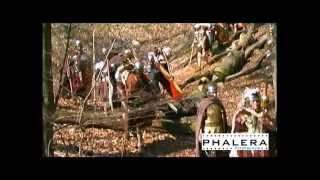 getlinkyoutube.com-Roman legionary's clothing, armour and equipment