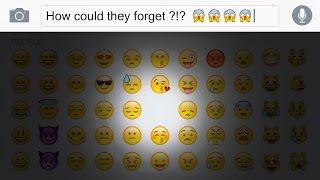 getlinkyoutube.com-The Missing Emoji Song
