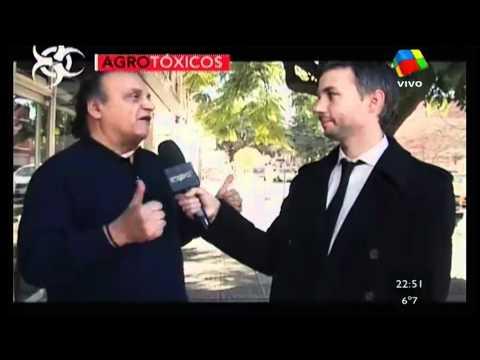 CQC Argentina 4 de Julio de 2012.