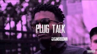 getlinkyoutube.com-*FREE* Playboi Carti Type Beat - Plug Talk (Prod. By @GamerBoomin)