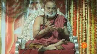 getlinkyoutube.com-GLORY OF LORD NARASIMHA.  Anugraha Bhashanam by the Jagadguru Shankaracharya of Sringeri