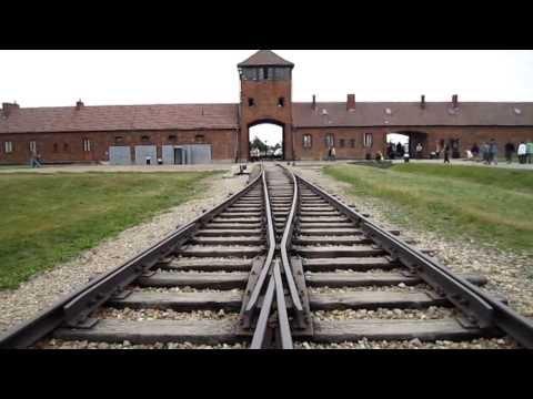 Oswiecim, Auschwitz, Poland