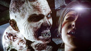 Until Dawn All Death Scenes | Until Dawn All Character Deaths & Outcomes