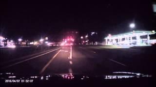 getlinkyoutube.com-Uniden Cam 250 Review Pt. 1 - Nightime