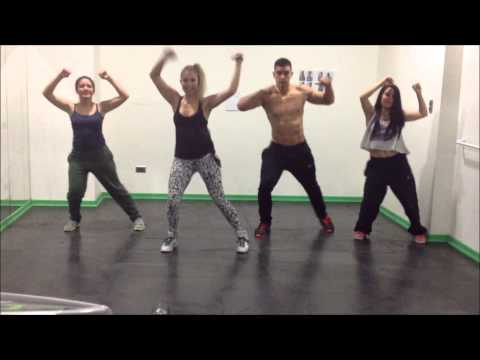 Travesura - Zumba® Fitness - Romy Sibel CHILE