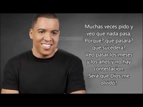 Intercede Por Mi de Omar Salas Letra y Video