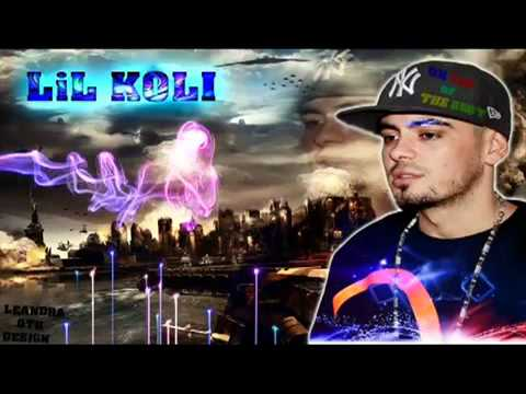 Lil Koli - 2 Sy per 9 Plumba ( Offical Song ) 2012