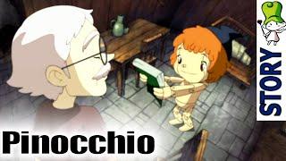 getlinkyoutube.com-Pinocchio - Bedtime Story (BedtimeStory.TV)