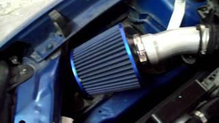 getlinkyoutube.com-Chevy c2 & Filtro alto flujo