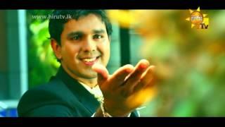 getlinkyoutube.com-Lan Lan Wela Sithin Ma - Noyel Raj [www.Hirutv.lk]