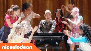 getlinkyoutube.com-Make It Pop | 'Misfits' Official Music Video | Nick
