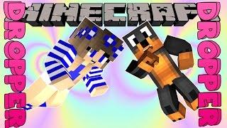 getlinkyoutube.com-Minecraft Dropper-Little Carly-THE WINNER REVEALED!!