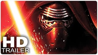 getlinkyoutube.com-Star Wars 7 Trailer + Making Of German Deutsch | Episode VII Das Erwachen der Macht 2015