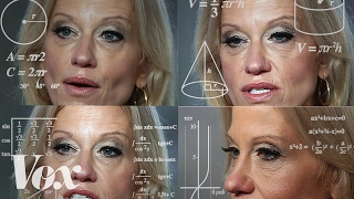 Kellyanne Conway's interview tricks, explained