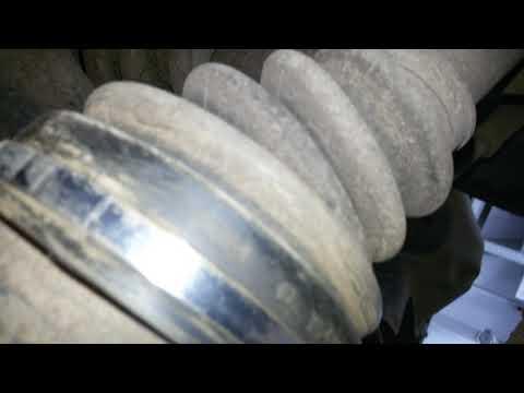 Внутренний пыльник переднего привода. Оригинал и подделка. Lexus Gx470, Prado 120.