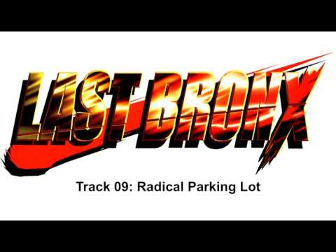 3/4: Radical Parking Lot (Kurosawa's stage)