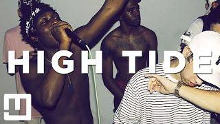 "getlinkyoutube.com-UnoTheActivist x Yung Gleesh Type Beat ""High Tide"" | mjNichols, J. Ream [Yung Gleesh  Instrumental]"
