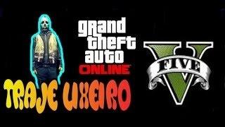 getlinkyoutube.com-GTA V   TRAJE DO LIXEIRO 1.35/1.27 XBOX360/XBOXONE/PS3/PS4/PC