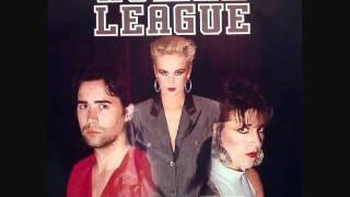 getlinkyoutube.com-Human League - ''Human (Tre's 707 Extended Version)''