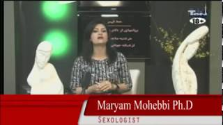 getlinkyoutube.com-Maryam Mohebbi مردانی که پای زن آنها را تحریک جنسی میکند