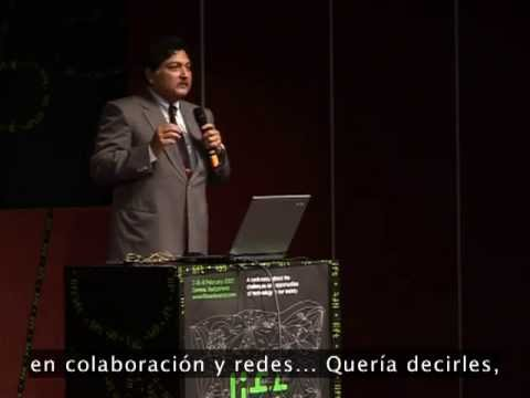 Sugata Mitra muestra cmo los nios se ensean a s mismos 2006