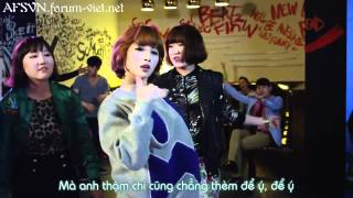 [Vietsub] Oh My God - Girl's Day (MV)