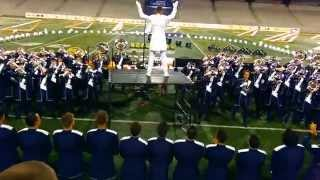getlinkyoutube.com-Bluecoats 2014 The Boxer