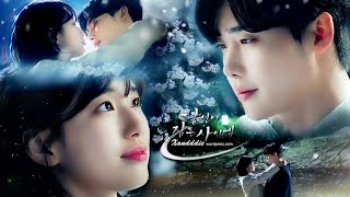 Rehnuma___|| While you were sleeping MV ¦| Lee jong suk and bea Suzy || Romantic__song|| Korean mix|