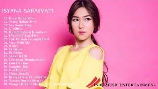 getlinkyoutube.com-ISYANA SARASVATI - Full Album & Best Cover 2015