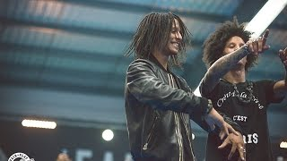 getlinkyoutube.com-✮✮ Les Twins Freestyle Fair Play Dance Camp 2015 ✮✮✮