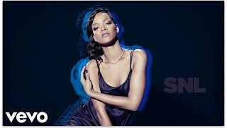 Rihanna – Stay (Live on SNL) ft. Mikky Ekko