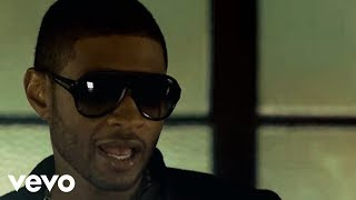 Usher – DJ Got Us Fallin' in Love ft. Pitbull mp3 indir
