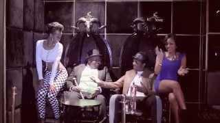 """getlinkyoutube.com-Oskido ft. Heavy K & Nokwazi """"Woza Nana"""""""